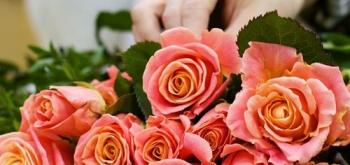 Тайны цветочного двора