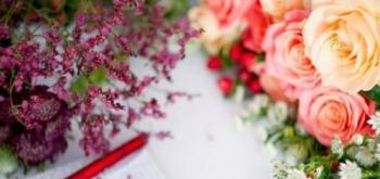 Особенности работы цветочного в праздники